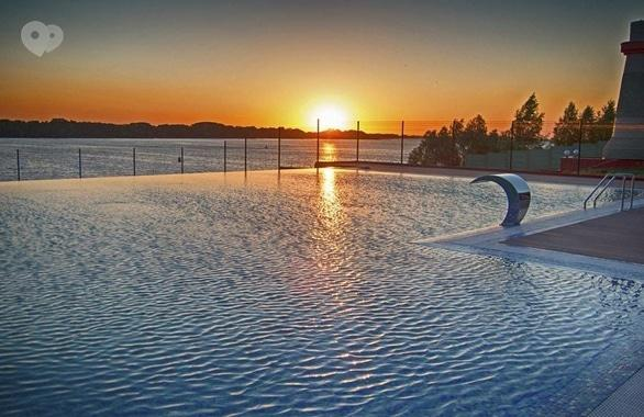 Фото 2 - Культурно-оздоровительный комплекс Perlyna resort