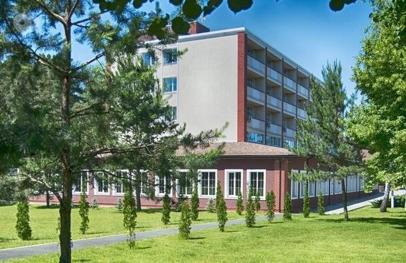 Фото 4 - Культурно-оздоровительный комплекс Perlyna resort