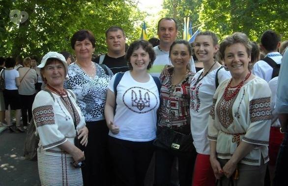 Фото 2 - Черкасский областной молодежный ресурсный центр