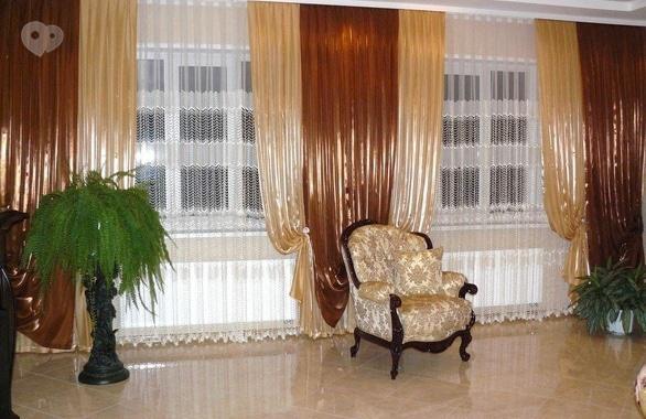 Фото 2 - Салон штор и гардин Гардиния