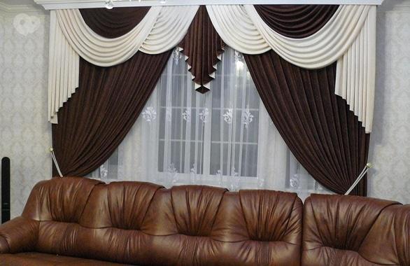 Фото 3 - Салон штор и гардин Гардиния