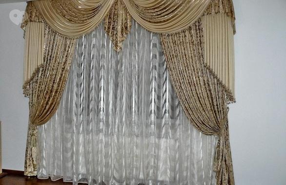 Фото 4 - Салон штор и гардин Гардиния