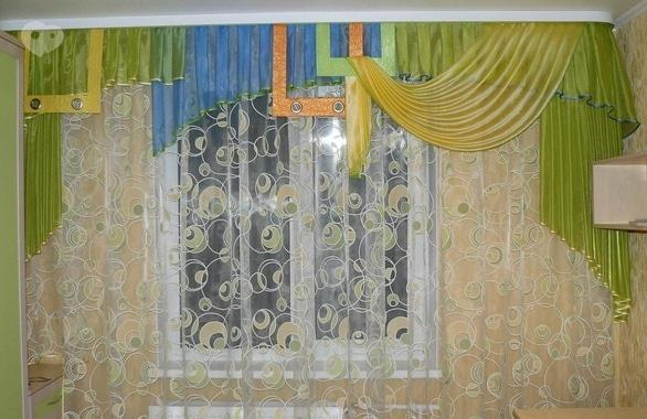 Фото 6 - Салон штор и гардин Гардиния