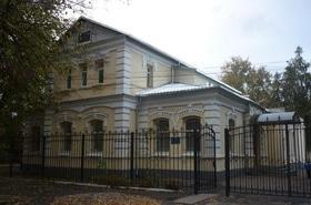 Черкасский центр научно-технического творчества