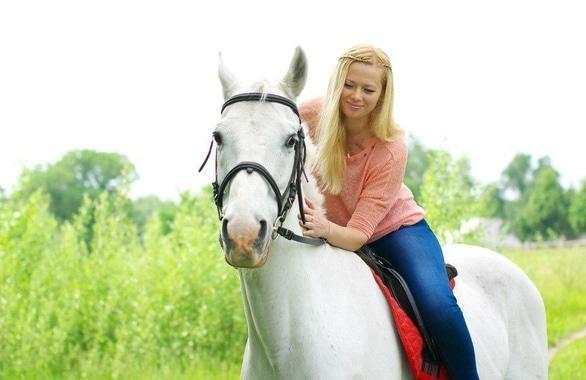 Фото 3 - Домашняя конюшня PEGAS