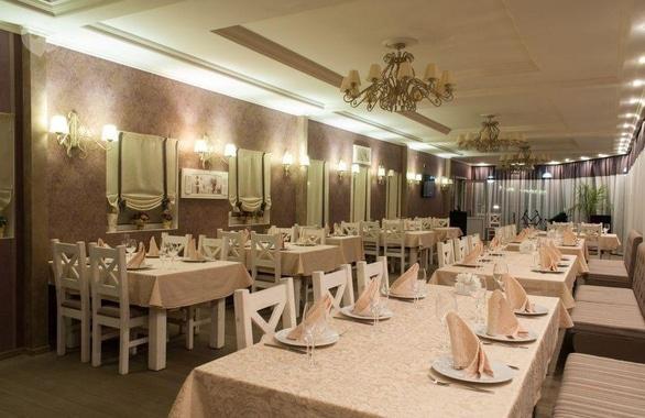 Фото 1 - Ресторан Panorama