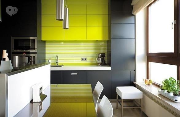 Фото 1 - Мебель на заказ Interno
