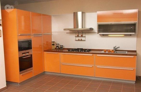 Фото 3 - Мебель на заказ Interno