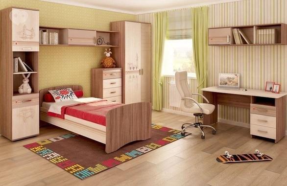 Фото 6 - Мебель на заказ Interno