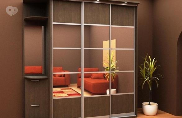 Фото 9 - Мебель на заказ Interno