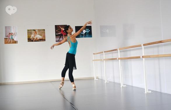 Фото 5 - Школа класичного балету Ballet school