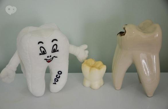 Фото 9 - Стоматология Ваш стоматолог