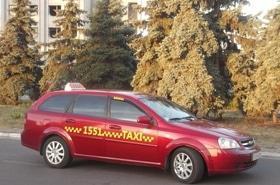 Просто Таксі 1551, пасажирські перевезення