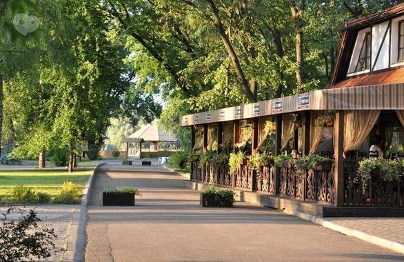 Фото 4 - Отельно-ресторанный комплекс Селена