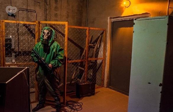 Фото 3 - Квест комната Keyhole