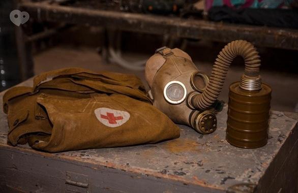 Фото 4 - Квест комната Keyhole