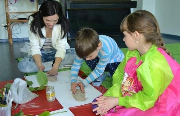 Фото 5 - Центр развития Детская Академия им. Эйнштейна