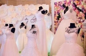 Tiara Boutique, свадебный салон