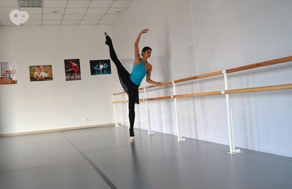 Фото 6 - Школа класичного балету Ballet school