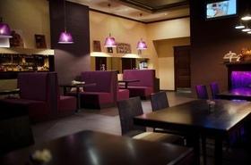 Vinograd, арт-кафе, ресторан для всей семьи