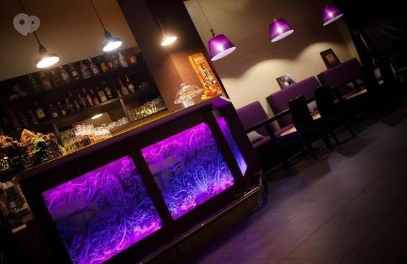 Фото 3 - Арт-кафе, ресторан для всей семьи Vinograd