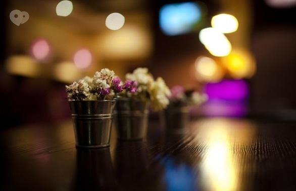 Фото 4 - Арт-кафе, ресторан для всей семьи Vinograd