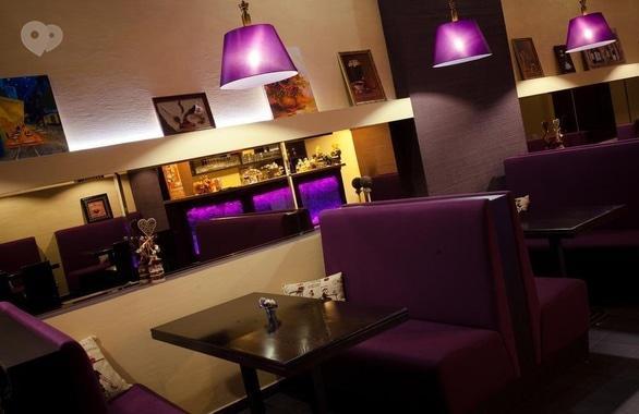 Фото 5 - Арт-кафе, ресторан для всей семьи Vinograd