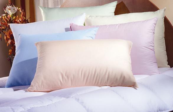 Фото 3 - Чистка и реставрация подушек и одеял Реставрация подушек