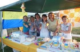 Сила Доброты, Черкасский Областной Благотворительный фонд