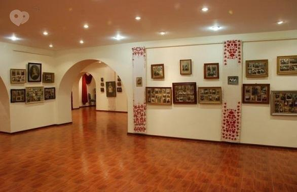 Фото 3 - Музей Кобзаря Т. Г. Шевченко
