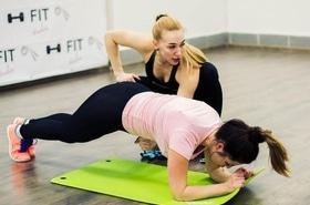 Жесть, фитнес-студия