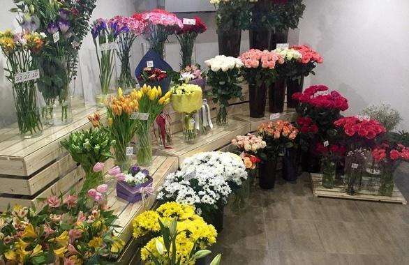 Фото 3 - Цветочный дом Букет