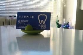 La Minta, стоматология