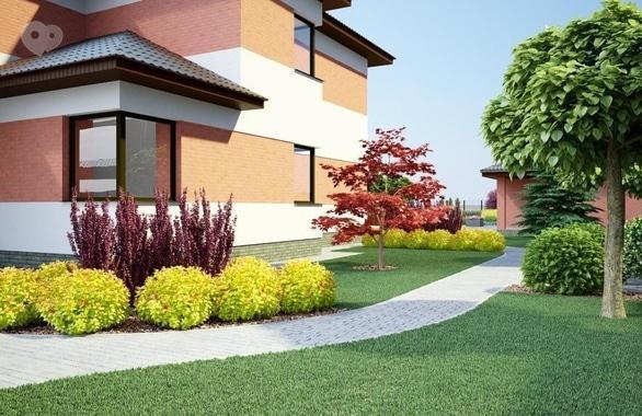 Фото 3 - Ландшафтный дизайн Terrassa