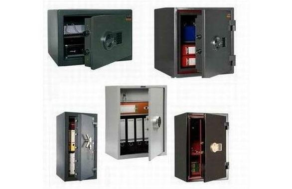 Фото 1 - Продажа и обслуживание счётно-денежной техники, детекторов валют, сейфов и металической мебели ТОВ Банк Трейд Сервис