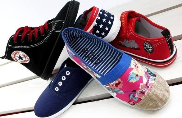 Фото 1 - Магазин детской обуви Топотусик