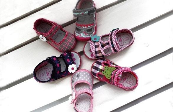 Фото 3 - Магазин детской обуви Топотусик