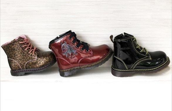 Фото 4 - Магазин детской обуви Топотусик