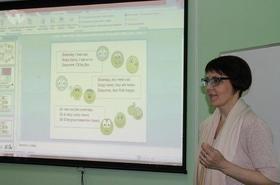 Лінгвакон, навчальні курси англійської мови