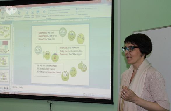 Фото 1 - Навчальні курси англійської мови Лінгвакон