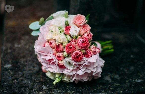 Фото 2 - Свадебный декор, флористика, услуги визажиста-стилиста Виллиан