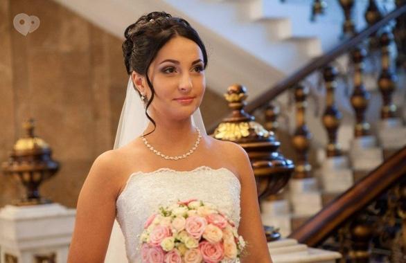 Фото 3 - Свадебный декор, флористика, услуги визажиста-стилиста Виллиан