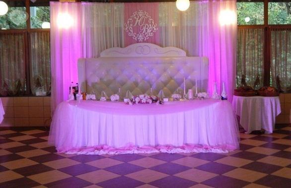 Фото 4 - Свадебный декор, флористика, услуги визажиста-стилиста Виллиан
