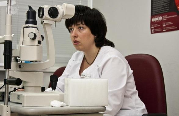 Фото 4 - Офтальмологический центр Новий Зір