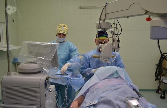 Фото 5 - Офтальмологический центр Новий Зір