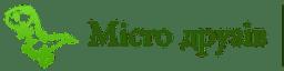 Логотип Місто друзів, детский развивающий клуб-садик