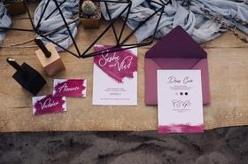PTASHKA, графический дизайн, свадебная полиграфия
