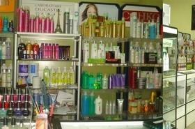Beauty Team, торговля косметикой и товарами для салонов красоты