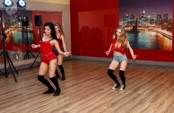 Фото 3 - Школа танца Shake It