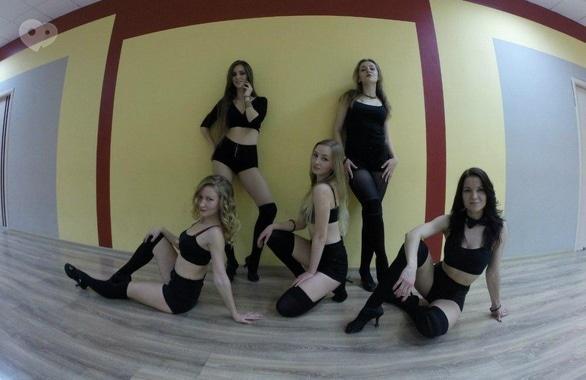 Фото 4 - Школа танца Shake It